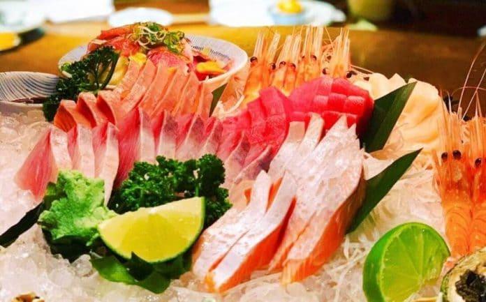 仙台 海鮮料理