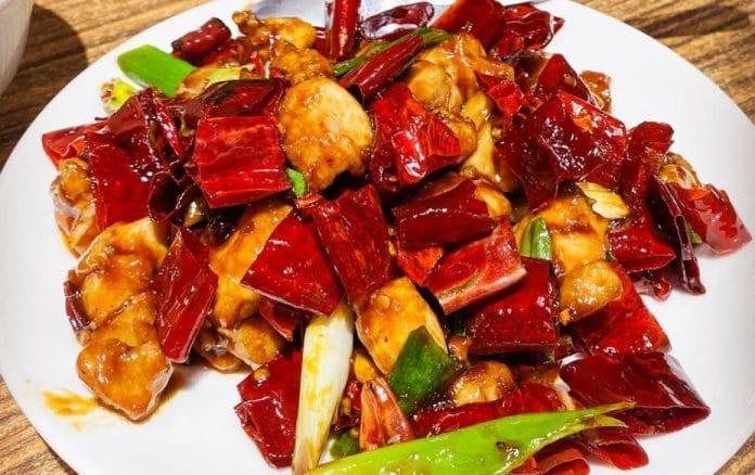 台北最好吃的川菜精選懶人包】- 鄉民食堂推薦十間台北市必吃川菜餐廳! | 鄉民食堂